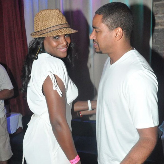 Black And Famous  Celebrity Laz Alonso Wife 2014
