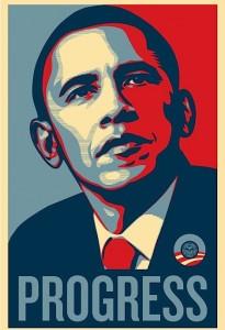 obama go big