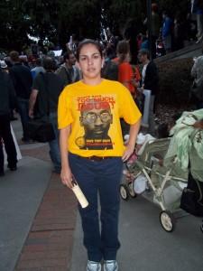 Troy Davis Supporter