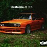 Artist Review: Frank Ocean – Nostalgia, Ultra