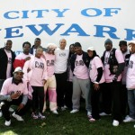 Hip Hop Has A Heart: Legendary Rapper Kangol Kid, Roxanne Shante, and others On A Mission to Save Lives!!!