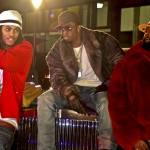 World premiere: Waka Flocka featuring Diddy, Rick Ross, & Fabo