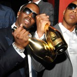 Diddy & Jay-Z Top Forbes Cash Kings List