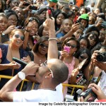 "Rap Superstar  Ludacris Goes H.A.M. at ""Luda Day Weekend"" and Crowd Goes Wild!!"