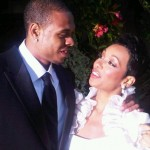 Monica & Shannon Brown Marry AGAIN!