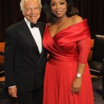 One Night With Ralph! Oprah Hosts the Lincoln Center's An Evening With Ralph Lauren!