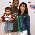 Well Damn!! Sugar Shane Mosley's Wife Gets Sweet Deal in Divorce Settlement