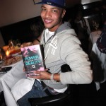 It Was Written…  T.I. and A Few Friends Celebrate New Book!