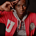 Young Thug Address Sexuality Controversy