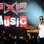"Rapper TI Gets ""Axed"" By Body Wash Company"