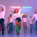 "Beyonce Releases ""Move Your Body"" For The First Lady's Campaign"