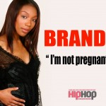 Gossip: Is Brandy Norwood Really Pregnant?