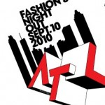 """Fashion\'s Night Out\"" in Atlanta"