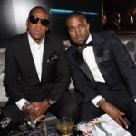 """Jay-Z & Kanye West's """"Watch the Throne Available for Pre-order"""