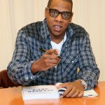 """Jay Z's book """"Decoded"""" makes New York Times Bestsellers list"""