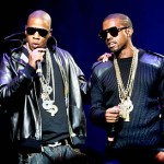 """Jay-Z and Kanye Form """"The Throne"""""""