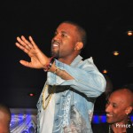 [PICS] Kanye West & Celebs Party After Watch The Throne Kickoff at Atlanta's Reign Nightclub