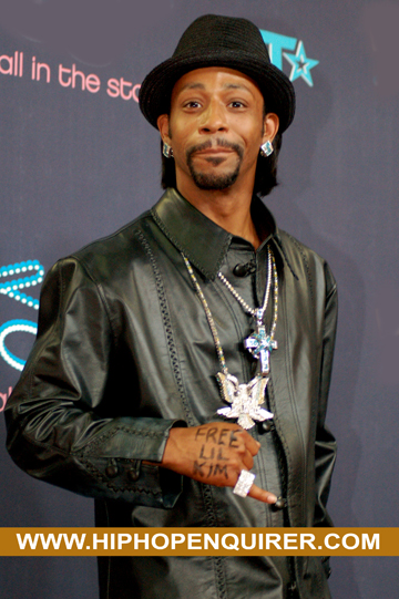 "Katt Williams Speaks Out About Alleged Gun Incident ""I Didn't Have No Gun, I'm The Victim"""