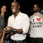 Stars Step Out for Kevin Hart's Laugh at My Pain LA Premiere