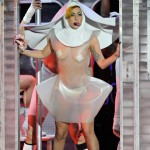 """Music Video Exclusive!! Lady Gaga """"Born This Way"""" Directed by Nick Knight"""