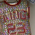 Lebron James Bling Sold for Five Dollars is Worth 10K (video inside)