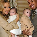 Special!! Mariah and Nick Cannon show off their Twins and Discuss Parenthood