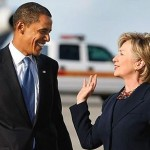 Barack Obama, Hillary Clinton Are 2010's Most Admired