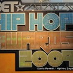 Hip Hop Enquirer Takes Over The BET Hip Hop Awards Red Carpet