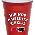 Special Report!! Hip Hop Raises Its Red Cups