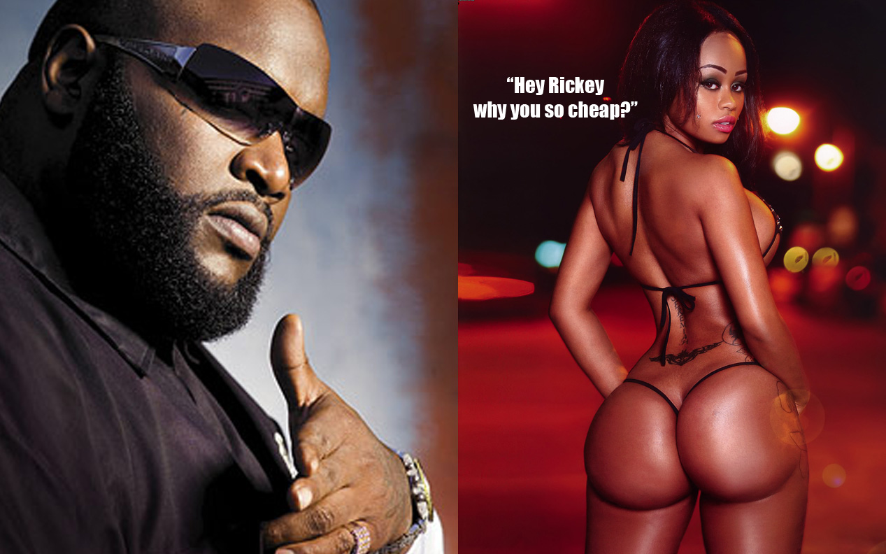 miami stripper puts rick ross on blast he only made it