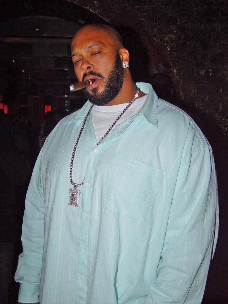 "Breaking News Update: Suge Knight Posts Half Million Dollar Bail in Alleged Assault Case Against ""Katwoman"""