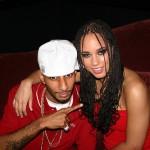 Guest Blogger K.I.M. Talks Alicia Keys & Swiss Beats Plus Sits Down With Rapper Common