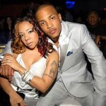 "Tameka ""Tiny"" Harris Discusses Her Pending Divorce to Rapper TI and Launching ""Pretty Hustle"" Record Label"