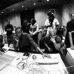 Behind the Scenes with 9th Wonder & Royal Flush at Stankonia Studios