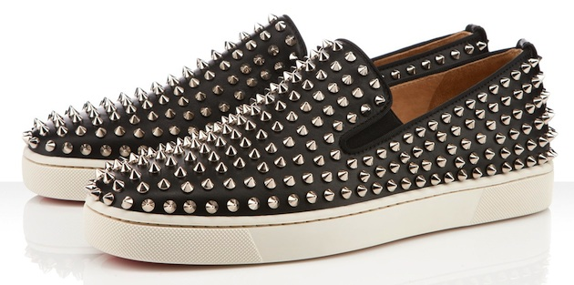 Christian-Louboutin-Roller-Boat-Mens-sneakers2- \u2022 Hip Hop Enquirer ...
