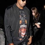 Hip Hop Setting Trends: Givenchy's Animal Motifs