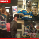 DMX Spotted Mopping Floors in South Carolina Waffle House