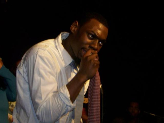 The incredible Mali Music