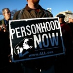 The Abortion Battle Continues With Personhood Amendment