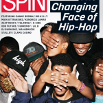 SPIN Mag Covers The Changing Face of Hip Hop w/ Odd Future, Big K.R.I.T., Yelawolf & More!!