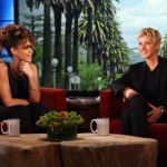 "Rihanna Chats with Ellen.. Says Being Single ""Sucks"" & Wants an ""Aggressive"" Man"