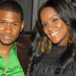 Wowzers!! Tameka Foster Accuses Ex Hubby Usher of Using Drugs During Heated Custody Battle
