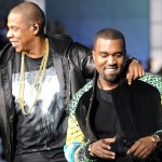 Jay-Z & Kanye West Paid $6 Million to Perform at Sweet 16 in Dubai