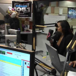 Must-See!! Charlamagne tha God Goes IN on Bad Girl, Natalie Nunn