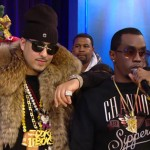 Diddy Signs French Montana to Bad Boy Records & Debuts Video on 106 & Park