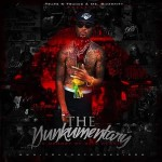 Traps-N-Trunks & Ms. River City Collab for Slim Dunkin Tribute Mixtape