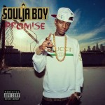 "Sneak Peak… Soulja Boy Reveals ""Promise"" Album Cover & His Grown-Up Sound"