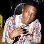 Lil Boosie Pens Letter to Fans From Prison