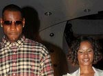 Somebody's Getting a Ring.. Lebron James Pops the Question to High School Sweetheart