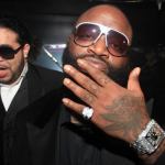 "(PICS) Rick Ross, Flo Rida, DJ Khaled & More Party at ""Hennessy Takeover"""